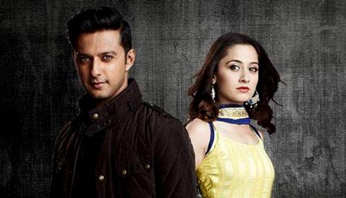 Ek Haseena Thi (İntikam Ateşi) hint dizisi konusu ve oyuncuları