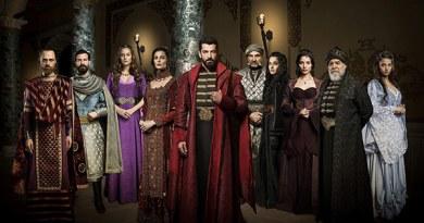 Mehmed Bir Cihan Fatihi Konusu ve Oyuncuları