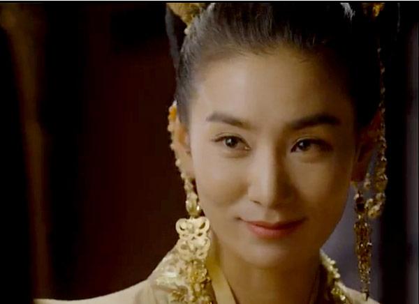 Kim-Seo-Hyung---İmparoriçe-Dowanger