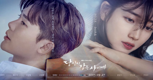 While You Were Sleeping OST kore dizisi