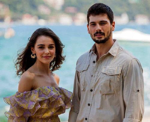 Aşk ağlatır oyuncuları yusuf ve ada