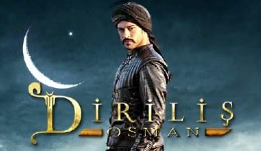 ATV'de Başlayacak Yeni Dizile dirliş osman burak özçivit