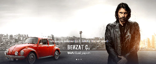 Behzat-Ç-BluTV nasıl izlenir