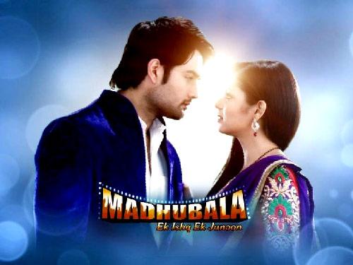 Madhubala-Ek-Ishq-Ek-Junoon---yalancı-bahar-vivian-dsena