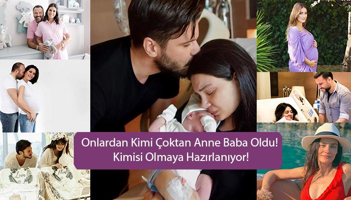 2019'da-Hamile---Doğum-Yapan-ve-Anne-Baba-Olan-Türk-Ünlüler