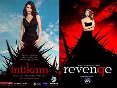 yabancı dizilerden uyarlanmış diziler  intikam-dizisi-Revenge-dizisinden-uyarlama