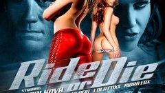 Porno full HD 1080p bluray Ride Or Die 2014 .