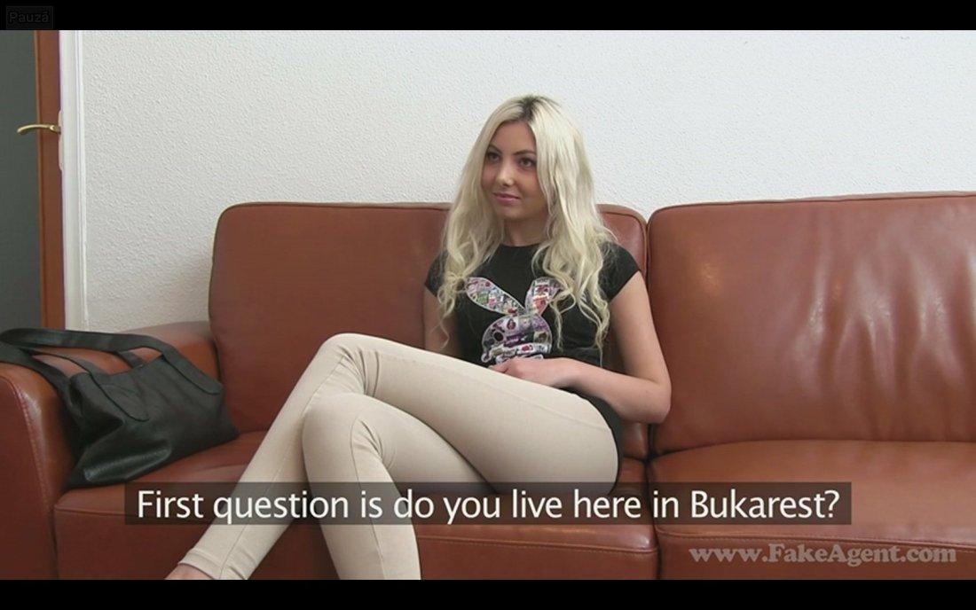 porno cu romance , Fake Agent , Casting Romanian Julia , filme porno , hd , bluray , muie , pizda , orgasm ,