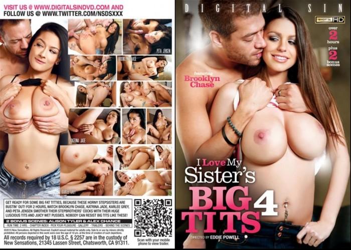 Big Tits , incest , filme porno 2015 , hd , sani mari naturali , I Love My Sisters Big Tits 4 , tate mari ,