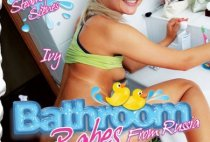 Bathroom babes from russia , filme porno , rusoaice , 2015 , hd , muie , pizda , cur , prima data , amatoare , anal , oral ,