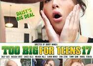 Too Big For Teens 17 porno 2015 full HD .