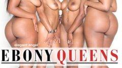 Ebony Queens 2015 filme porno online HD .