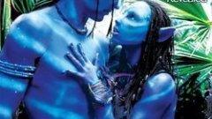 Avatar porno , filme porno bluray full HD 1080p .