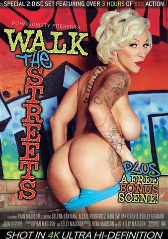 "Walk The Streets , filme adult 2016 , full HD ,Selena Santana, Ryan Madison, Alexis ""Alyssa Gadson"" Rodriguez, Harlow Harrison, Ashley Graham; Sienna West & Kelly Madison ,milf , fete tinere , pula mare , video hd , sex , oral , anal , orgasm , tate mari , fete tinere , cur mare , pizda stramta , real ,"