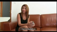 Casting porno Alexandra Bucuresti filme full HD 1080p