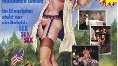 +18 Nurses Of The 407th 1982 filme porno cu subtitrare romana .