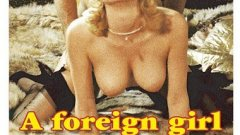 A Foreign Girl in Paris 1981 porno cu subtitrare romana HD .