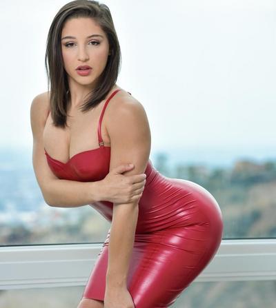 Sex anal cu sexy Abella Danger o latina frumoasa xxx HD . 1