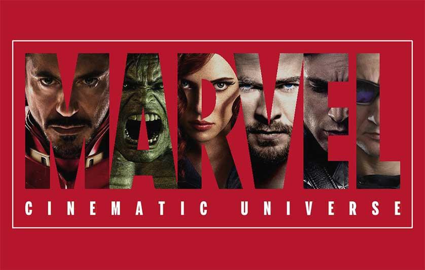 Image result for marvel cinematic universe poster