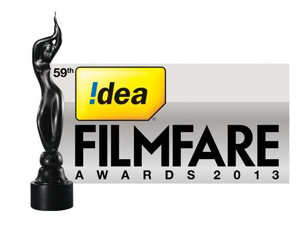 59th Idea Filmfare Awards Nominations