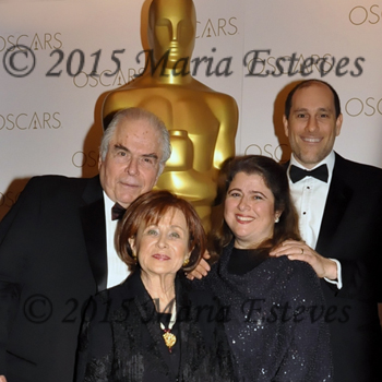 AMPAS 26th Annual NY Oscar Night Viewing Party