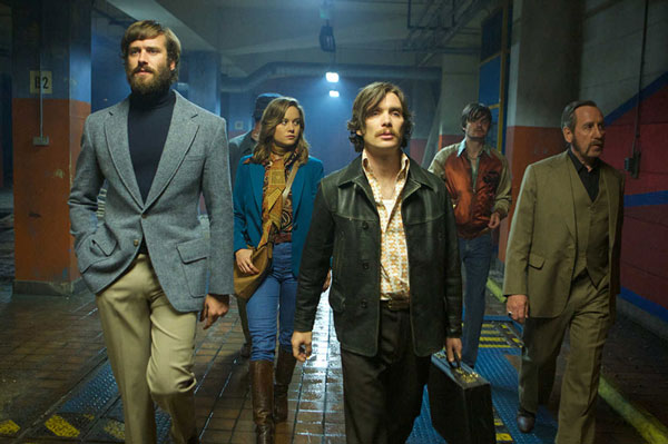 Film Image: Free Fire