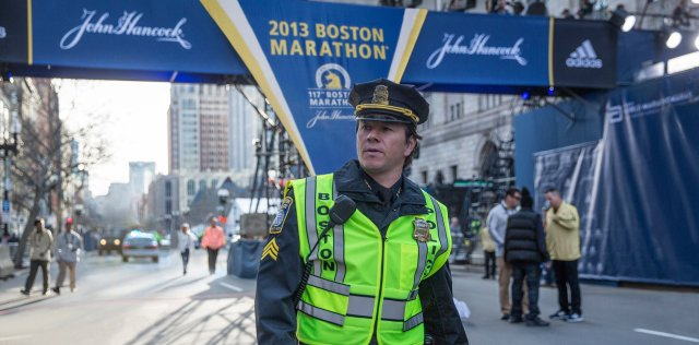 Film Image: Patriots Day