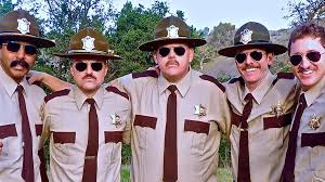 Film Image: Super Troopers 2