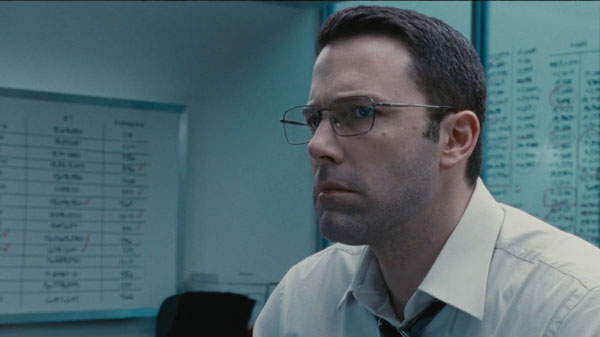 Film Image: The Accountant