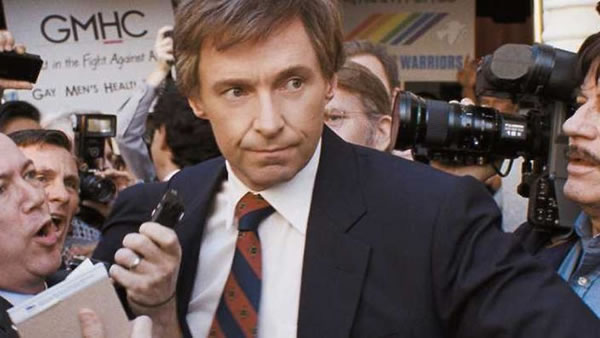 Film Image: THE FRONT RUNNER