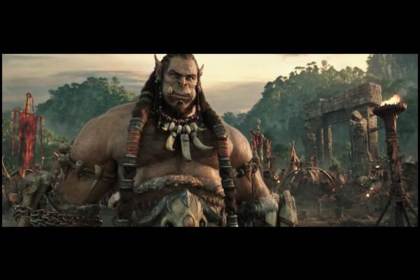 Film Image: Warcraft