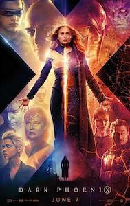 Film Poster: DARK PHOENIX