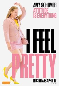 Film Poster: I Feel Pretty