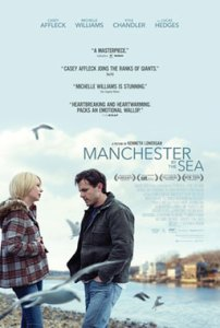 Film Poster: Manchester by the Sea