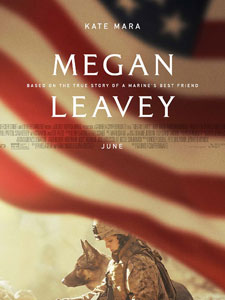 Film Poster: Megan Leavy