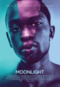 Film Poster: Moonlight