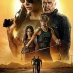 Film Poster - TERMINATOR: DARK FATE