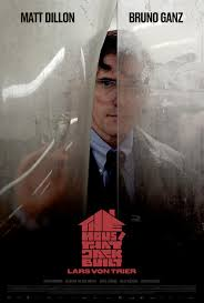 Film Poster: THE HOUSE THAT JACK BUILT