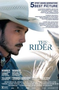 Film Poster: The Rider