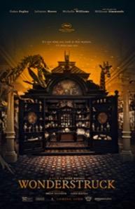 Film Poster: Wonderstruck