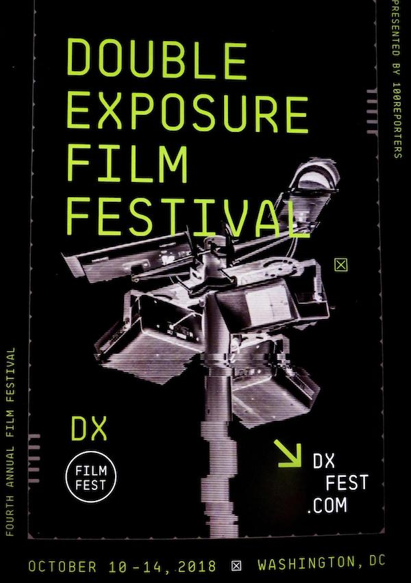 2018 Double Exposure - Investigative Film Festival
