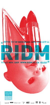 RIDM, Montreal International Documentary