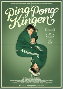 KING OF PING PONG