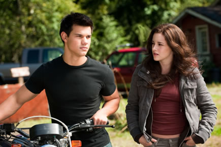 Image from THE TWILIGHT SAGA: ECLIPSE