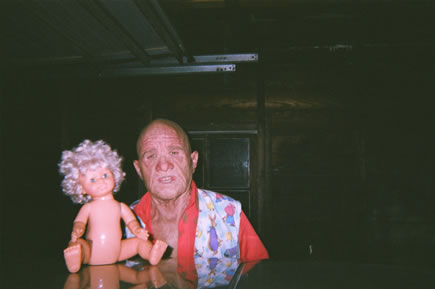 TRASH HUMPERS | Harmonry Korine, USA 2009, 78m | Photo Credit: The Film Society of Lincoln Center/Sony Pictures Classics