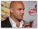 CineVegas11 - FFT Photo Coverage -- Writer/Director Hue Rhodes - ST JOHN OF LAS VEGAS