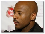 CineVegas11 - FFT Photo Coverage -- Actor Romany Malco