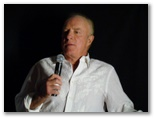CineVegas11 - FFT Photo Coverage -- James Caan