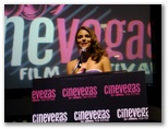 CineVegas11 - FFT Photo Coverage -- Maria Menounos