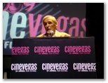 CineVegas11 - FFT Photo Coverage -- DENNIS HOPPER